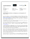 NorthCoast Asset Management Investor's Business Daily Press Release