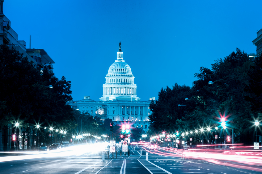 With U.S. legislative changes on the horizon, domestic and international equities continued upward