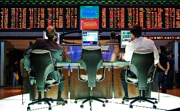 Equities withstand Fed rate hike to advance in December