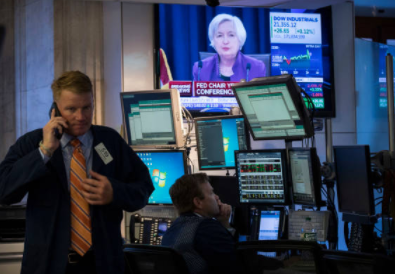 Stocks softened in June as the Federal Reserve raised lending rates amid a strengthening U.S. and global economy.